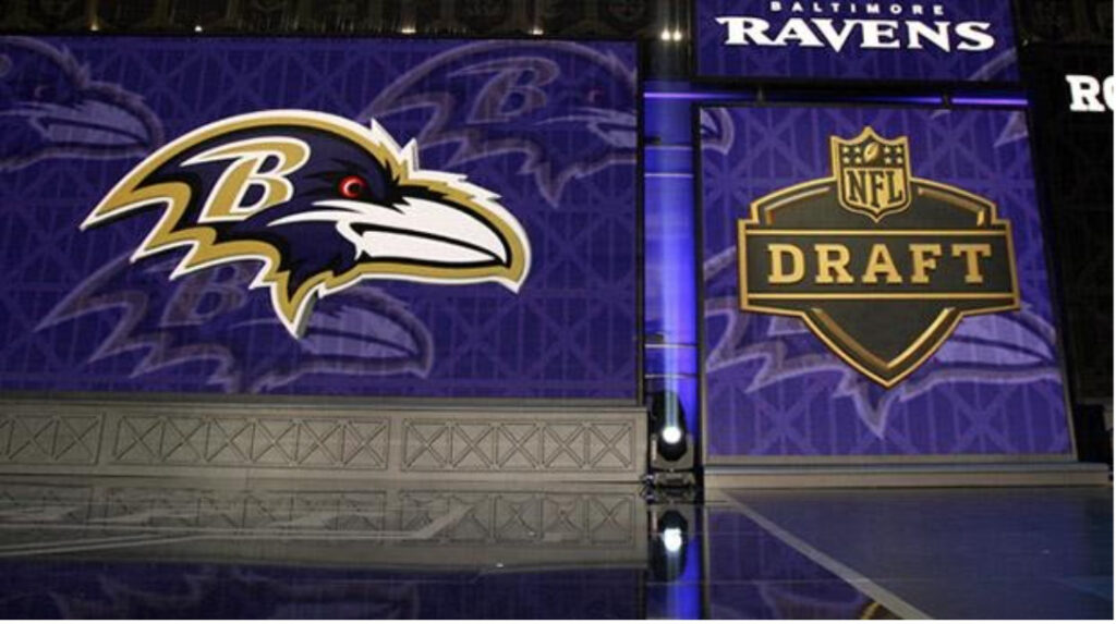 Best Ravens Draft Picks in Team History