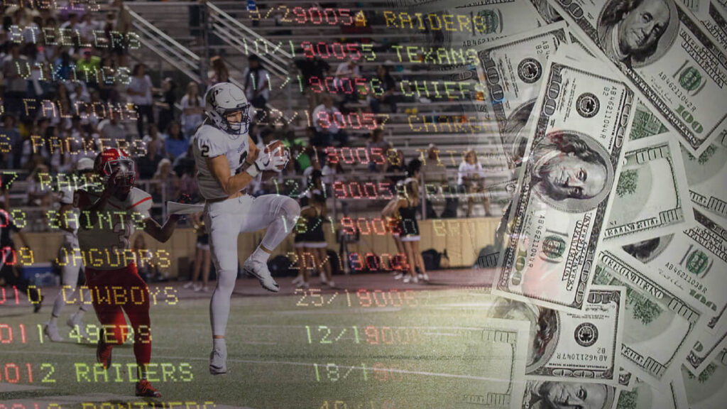 Guide For Beginners: Wagering on The NFL